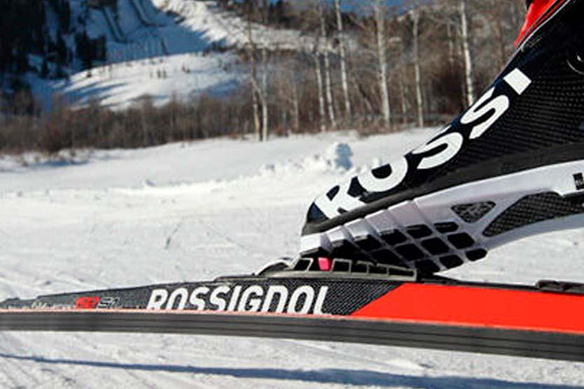 Информация по лыжам ROSSIGNOL: КОНСТРУКЦИИ и СТРУКТУРЫ