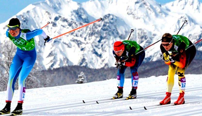 Как тренировать выносливость в лыжных гонках?