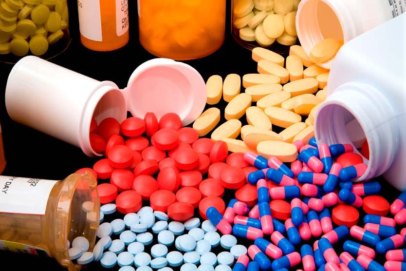 В чем вред от приема антибиотиков для профессионального спортсмена?