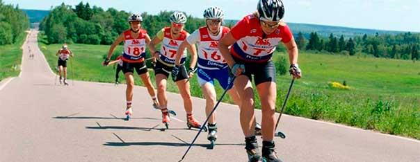 Персональные тренировки в Рязани и области