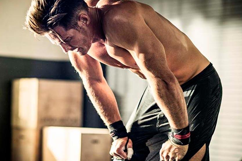 Что такое тонус мышц, или как зарядить мышцы на гонку?