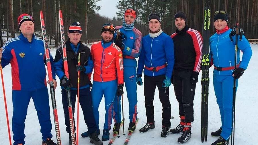 Тренировочный план для подготовки к спортивным мероприятиям от SkiTeamRussia