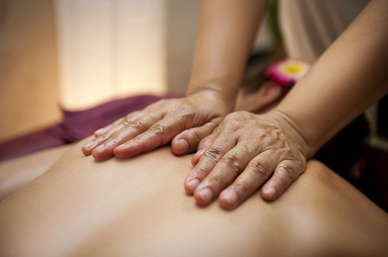 Спортивный массаж в Рязани