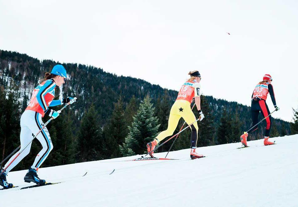 Тренировки лыжников-гонщиков: что нужно для победы? Методика тренировок для достижения результатов в лыжных гонках