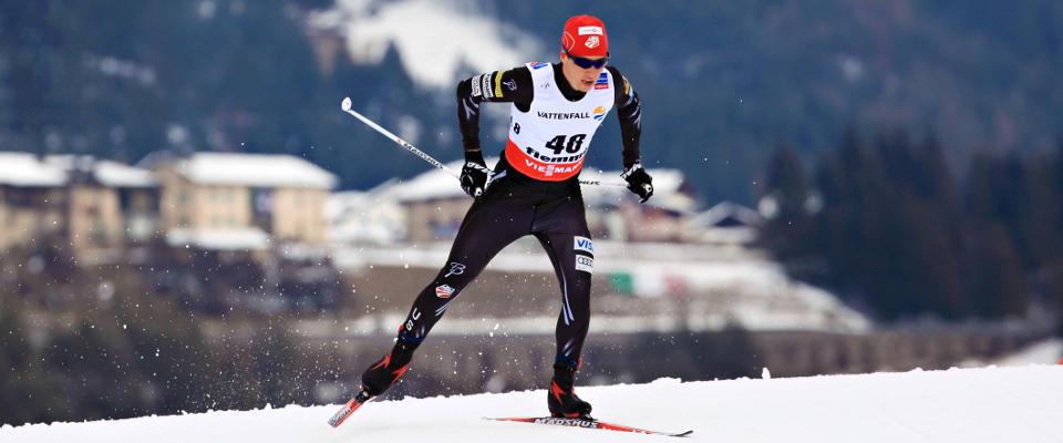 Тренировки лыжников-гонщиков: что нужно для победы?