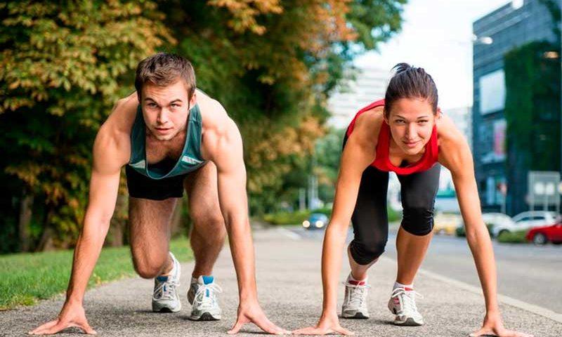Outdoor тренировки: 7 главных плюсов тренировок на улице