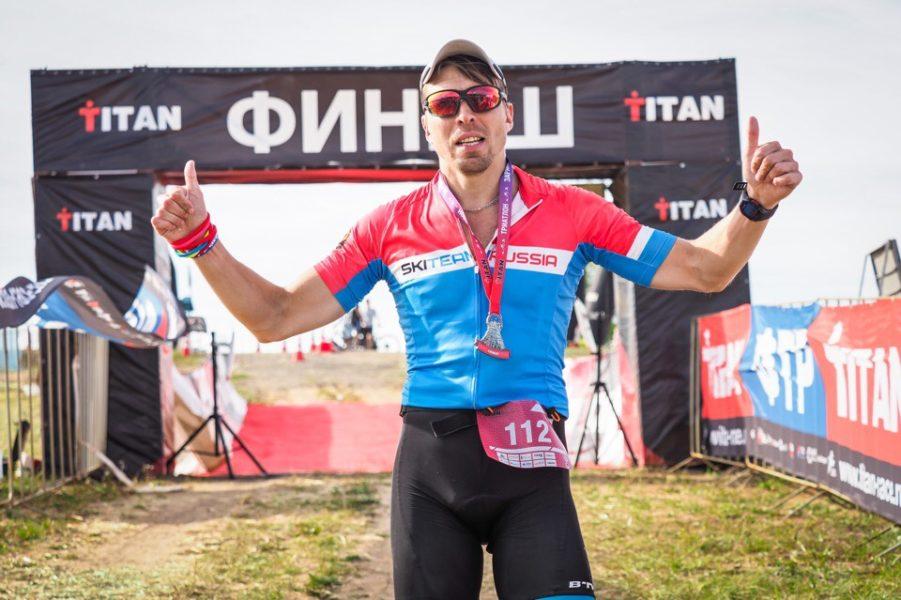 Ironman с нуля за 3 месяца. Подготовка к триатлону железной дистанции