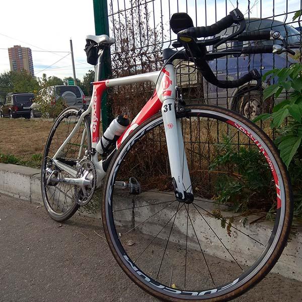 Велосипеды для триатлона по самым низким ценам в РФ