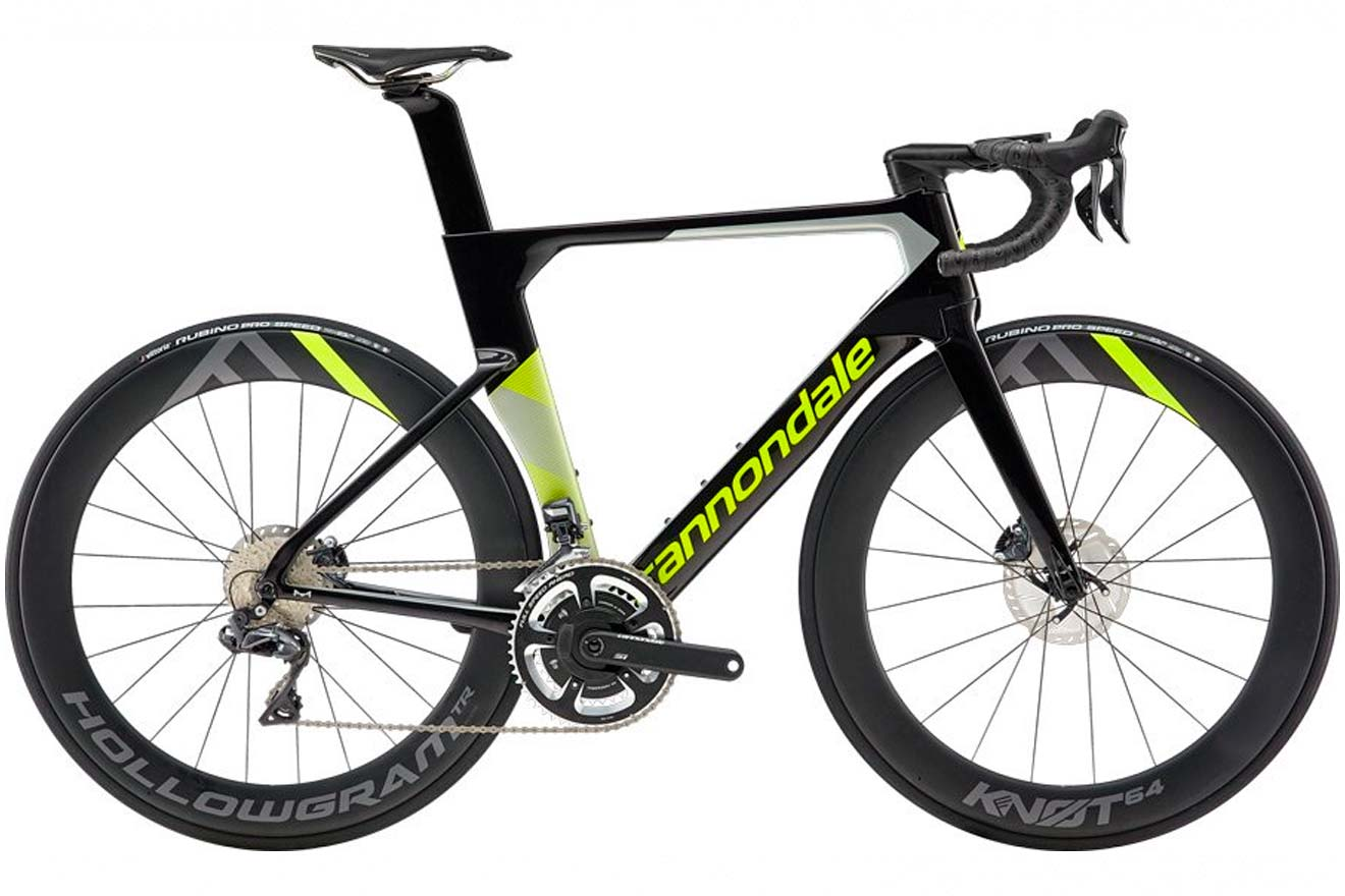 Cannondale SYSTEMSIX HM ULT DI2