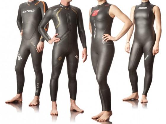 Как выбрать гидрокостюм для триатлона и стоит ли искать б/у