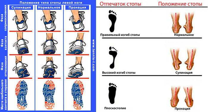 Как выбрать беговые кроссовки? Советы по подбору от SkiTeamRussiaКак выбрать беговые кроссовки? Советы по подбору от SkiTeamRussia