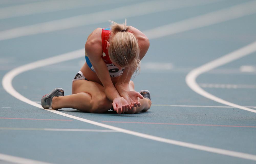 Перетренированность в спорте: как определить, избежать и выйти?
