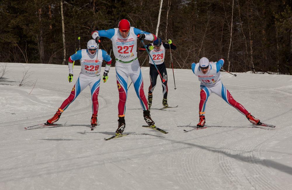 Распространенные травмы лыжных гонщиков: виды и причины