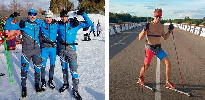 Индивидуальные тренировочные планы для лыжников-гонщиков от SkiTeamRussia