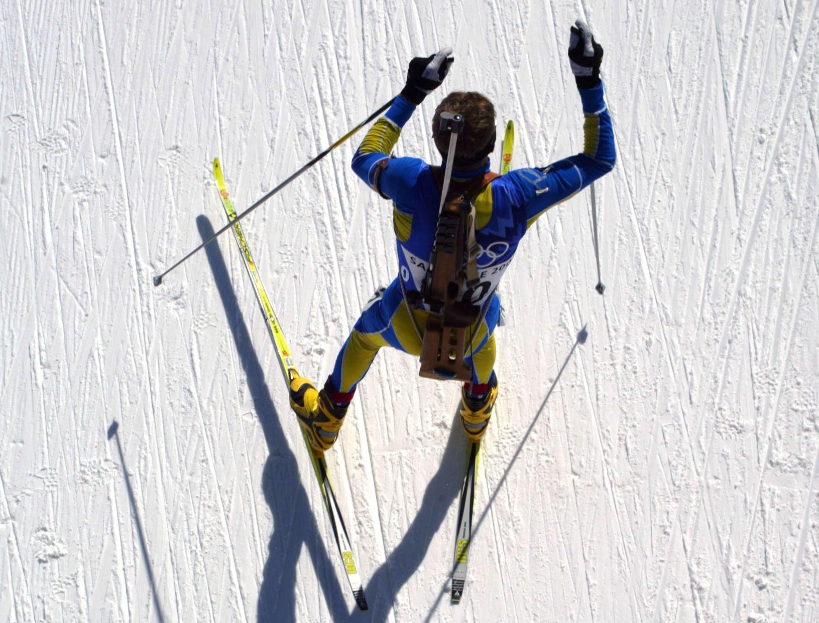 Как тренируются олимпийские чемпионы по биатлону: план подготовки к новому сезону