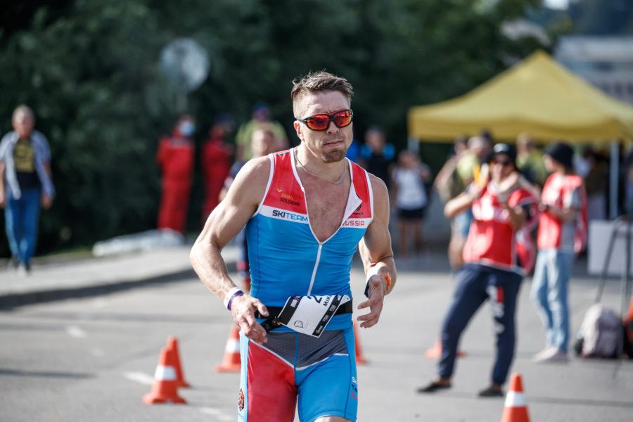 Календарь соревнований по триатлону/IronMan 2021
